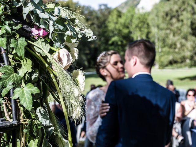 Le mariage de Thibault et Coline à Syam, Jura 11
