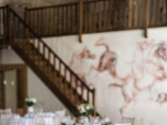 Le mariage de Thibault et Coline à Syam, Jura 23