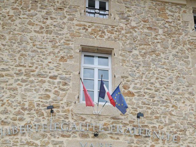 Le mariage de Steven et Amandine à Saint-Paul-les-Fonts, Gard 7
