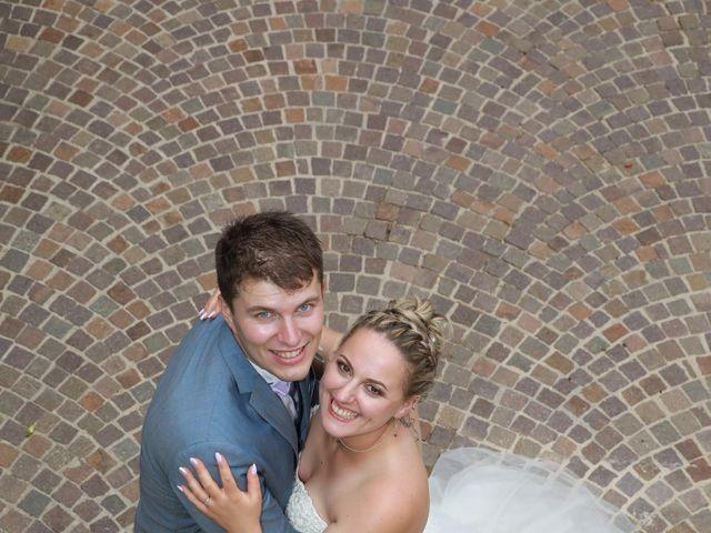 Le mariage de Steven et Amandine à Saint-Paul-les-Fonts, Gard 23