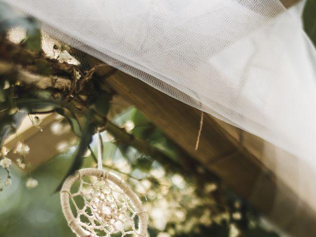 Le mariage de Romain et Marine à Acigné, Ille et Vilaine 42