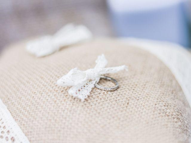 Le mariage de Romain et Marine à Acigné, Ille et Vilaine 46