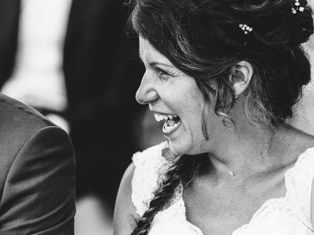 Le mariage de Romain et Marine à Acigné, Ille et Vilaine 53