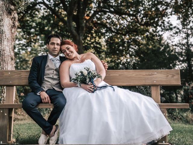 Le mariage de Gilles et Margaux à Linxe, Landes 17