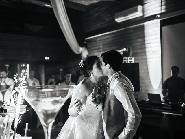 Le mariage de Gilles et Margaux à Linxe, Landes 20