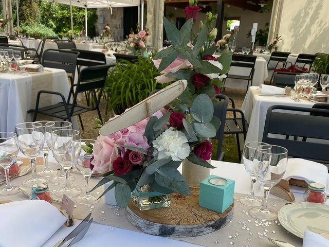 Le mariage de Guillaume et Lucie à Valence, Drôme 5