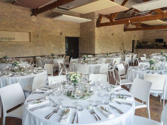 Le mariage de Benjamin et Laureline à Ceyras, Hérault 14