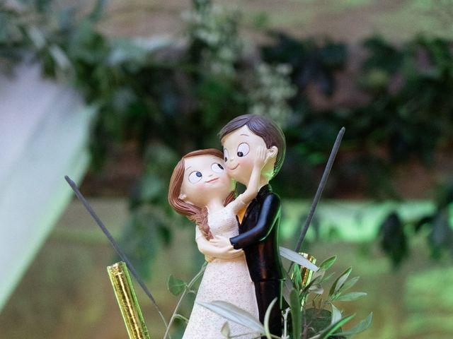 Le mariage de Benjamin et Laureline à Ceyras, Hérault 21