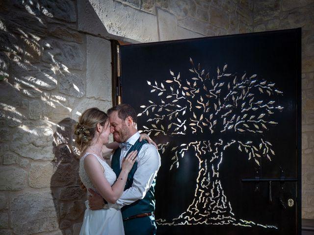 Le mariage de Benjamin et Laureline à Ceyras, Hérault 22