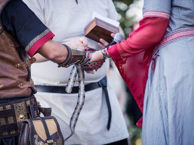 Le mariage de Jean Charles et Angélique à Succieu, Isère 23