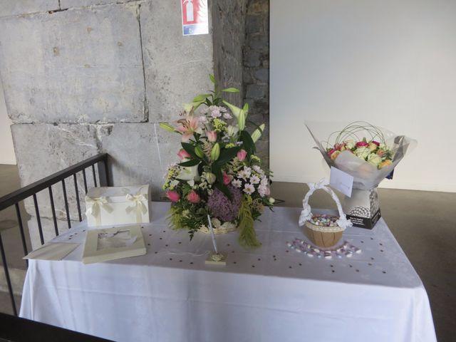 Le mariage de Olga et Alexandre à Grenoble, Isère 10