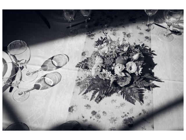 Le mariage de Olga et Alexandre à Grenoble, Isère 2