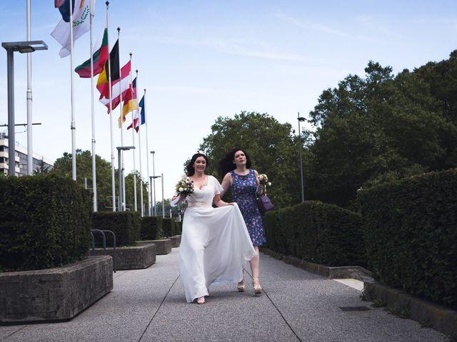 Le mariage de Olga et Alexandre à Grenoble, Isère 19