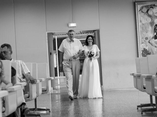 Le mariage de Olga et Alexandre à Grenoble, Isère 21