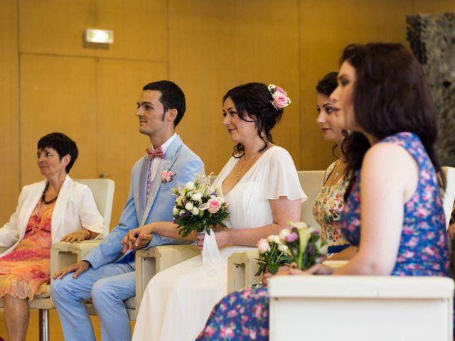 Le mariage de Olga et Alexandre à Grenoble, Isère 22