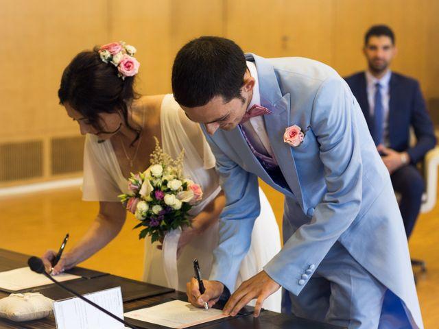 Le mariage de Olga et Alexandre à Grenoble, Isère 24