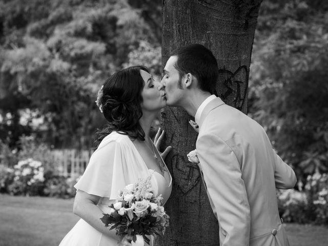 Le mariage de Olga et Alexandre à Grenoble, Isère 26