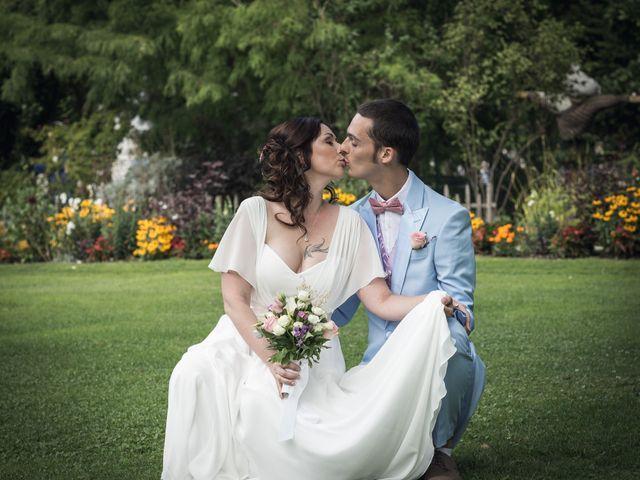 Le mariage de Olga et Alexandre à Grenoble, Isère 31