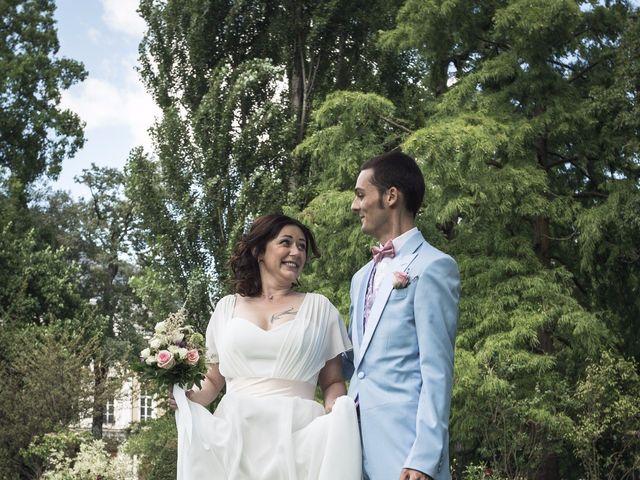 Le mariage de Olga et Alexandre à Grenoble, Isère 32