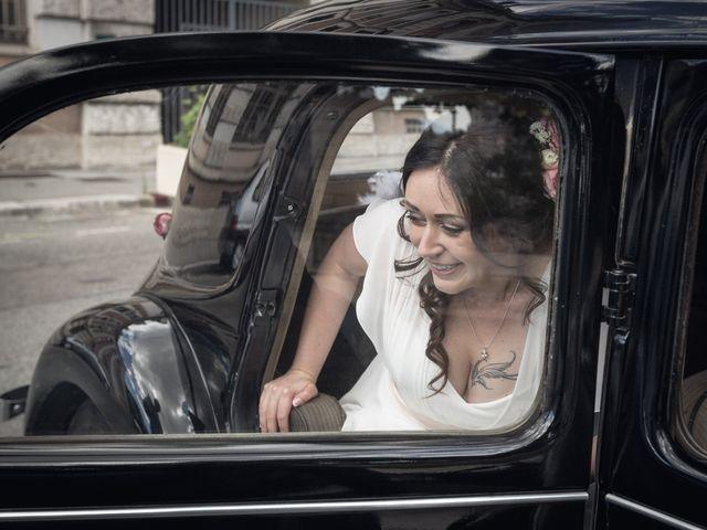 Le mariage de Olga et Alexandre à Grenoble, Isère 36
