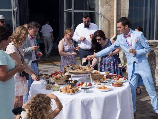 Le mariage de Olga et Alexandre à Grenoble, Isère 46