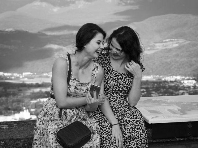Le mariage de Olga et Alexandre à Grenoble, Isère 50