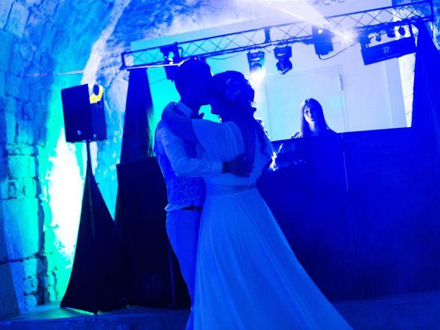 Le mariage de Olga et Alexandre à Grenoble, Isère 52