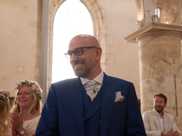 Le mariage de Len et Elise à La Rochelle, Charente Maritime 5