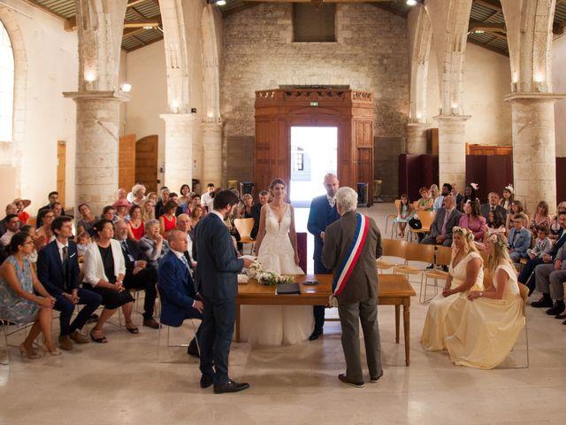 Le mariage de Len et Elise à La Rochelle, Charente Maritime 6