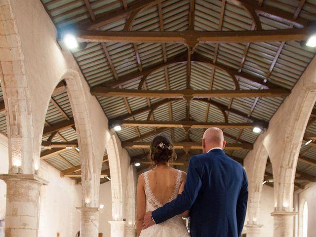 Le mariage de Len et Elise à La Rochelle, Charente Maritime 9