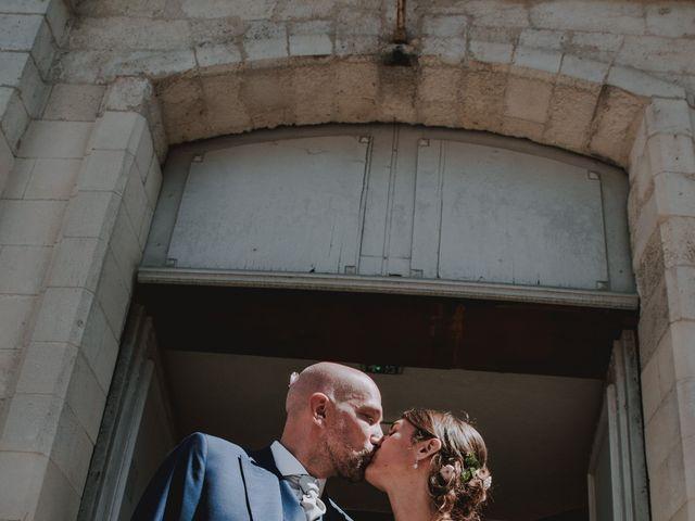 Le mariage de Len et Elise à La Rochelle, Charente Maritime 10