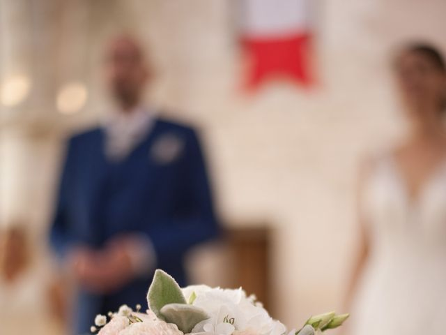 Le mariage de Len et Elise à La Rochelle, Charente Maritime 17