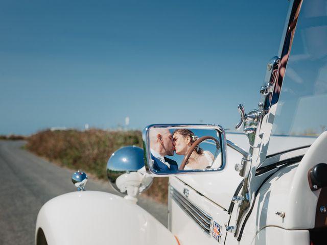Le mariage de Len et Elise à La Rochelle, Charente Maritime 20