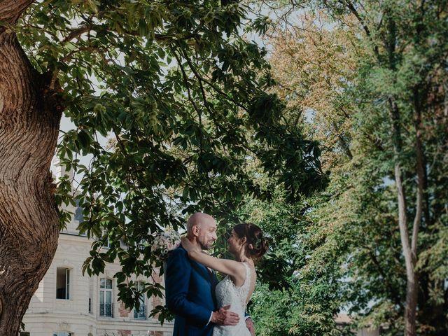Le mariage de Len et Elise à La Rochelle, Charente Maritime 22
