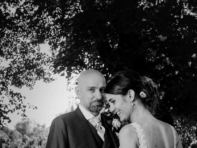 Le mariage de Len et Elise à La Rochelle, Charente Maritime 24