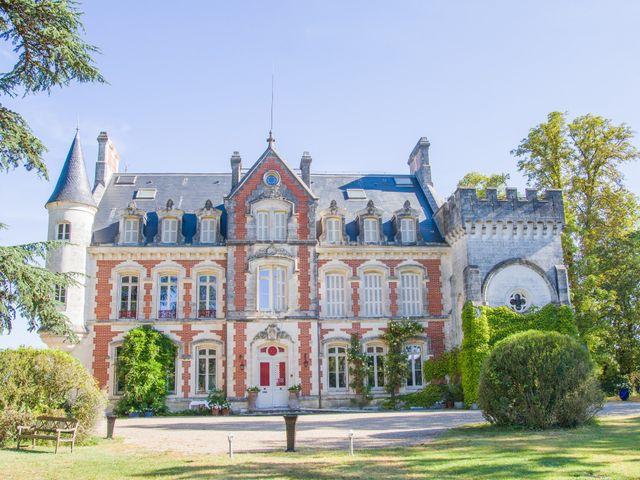 Le mariage de Paul et Alix à Saint-Yrieix-sur-Charente, Charente 2