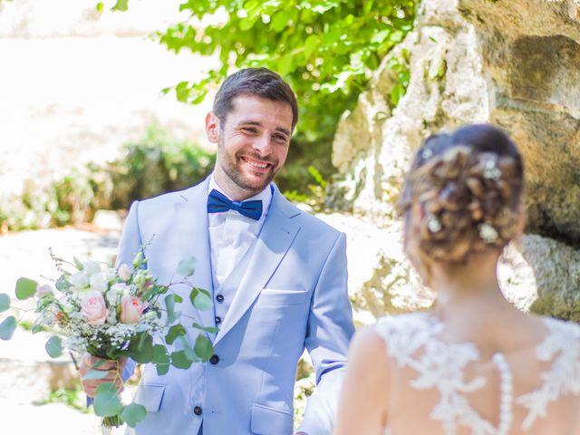 Le mariage de Paul et Alix à Saint-Yrieix-sur-Charente, Charente 25