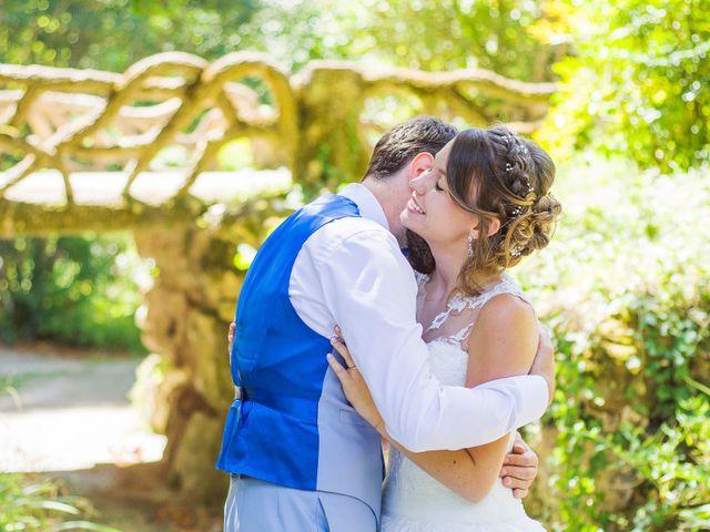 Le mariage de Paul et Alix à Saint-Yrieix-sur-Charente, Charente 27