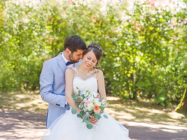 Le mariage de Paul et Alix à Saint-Yrieix-sur-Charente, Charente 29