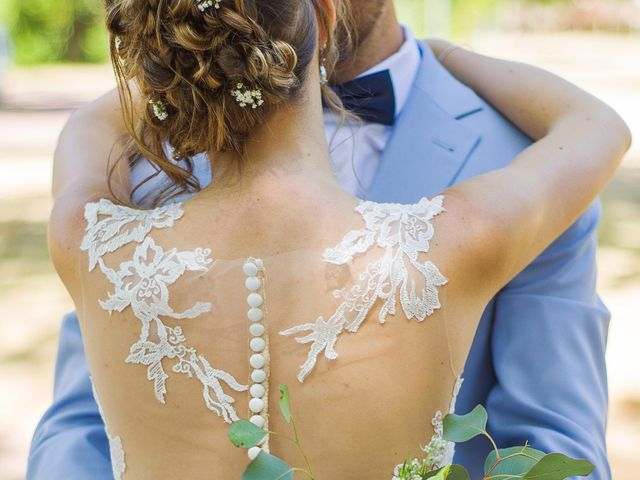 Le mariage de Paul et Alix à Saint-Yrieix-sur-Charente, Charente 31