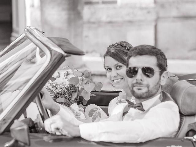 Le mariage de Paul et Alix à Saint-Yrieix-sur-Charente, Charente 44