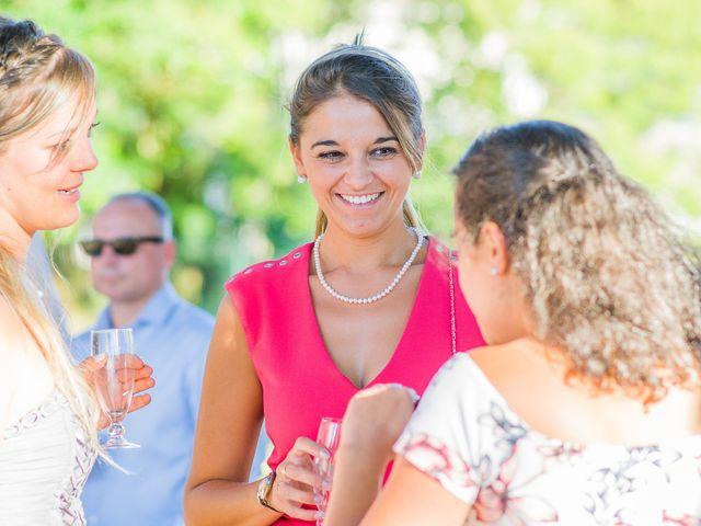 Le mariage de Paul et Alix à Saint-Yrieix-sur-Charente, Charente 49