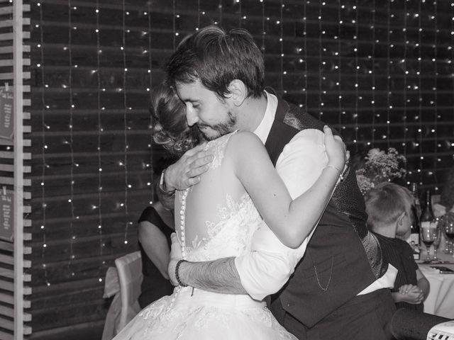 Le mariage de Paul et Alix à Saint-Yrieix-sur-Charente, Charente 61