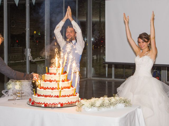 Le mariage de Paul et Alix à Saint-Yrieix-sur-Charente, Charente 62