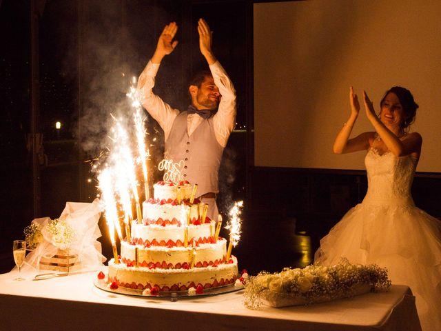 Le mariage de Paul et Alix à Saint-Yrieix-sur-Charente, Charente 63
