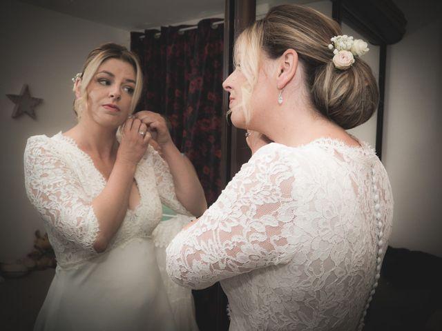 Le mariage de Teddy et Fiona à Lorient, Morbihan 6