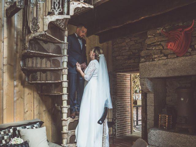 Le mariage de Teddy et Fiona à Lorient, Morbihan 8