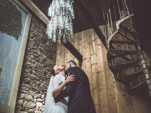 Le mariage de Teddy et Fiona à Lorient, Morbihan 10