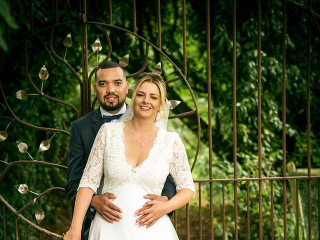 Le mariage de Teddy et Fiona à Lorient, Morbihan 12