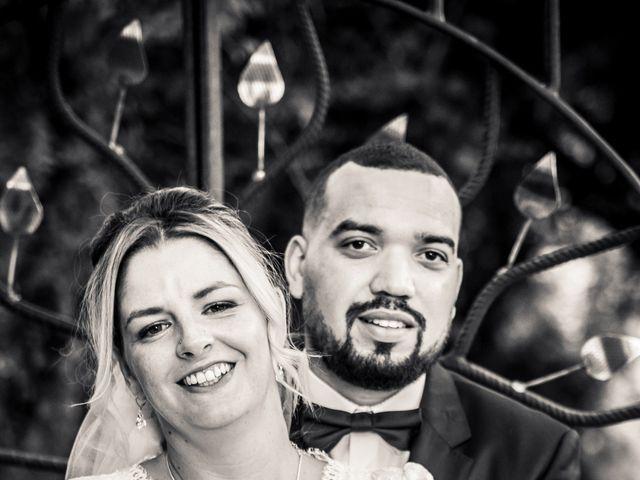 Le mariage de Teddy et Fiona à Lorient, Morbihan 13